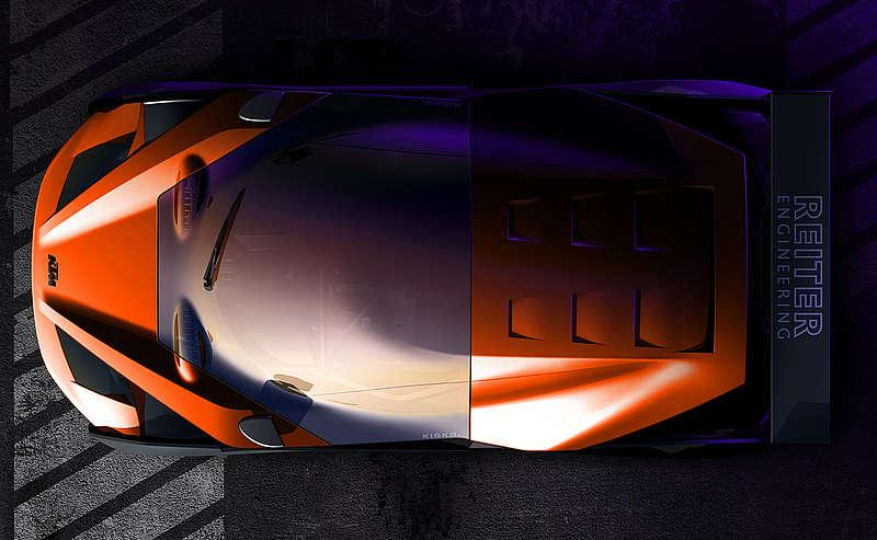KTM, in partnership with Reiter Engineering, has announced a new version of its X-Bow racing car