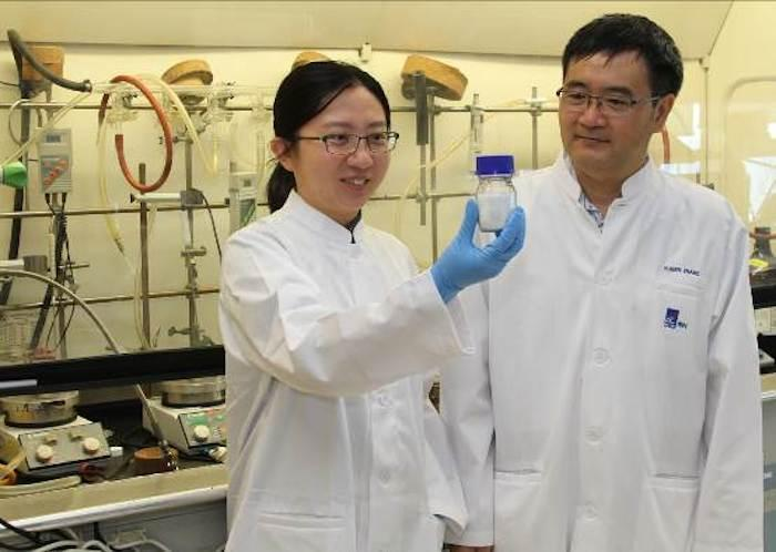 Researchers at A*STAR in Singapore have developed a new compound which kills bacteria such as E. coli and Staph in as little as 30 seconds, and could help in the fight against antibiotic-resistant superbugs