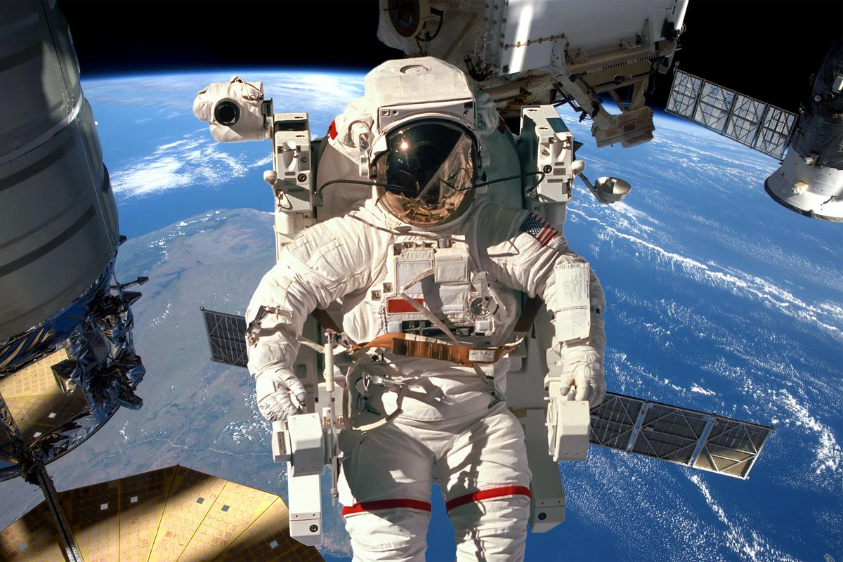 Two space tourists will be transported to the ISS in 2023, where one of them will undertake a space walk