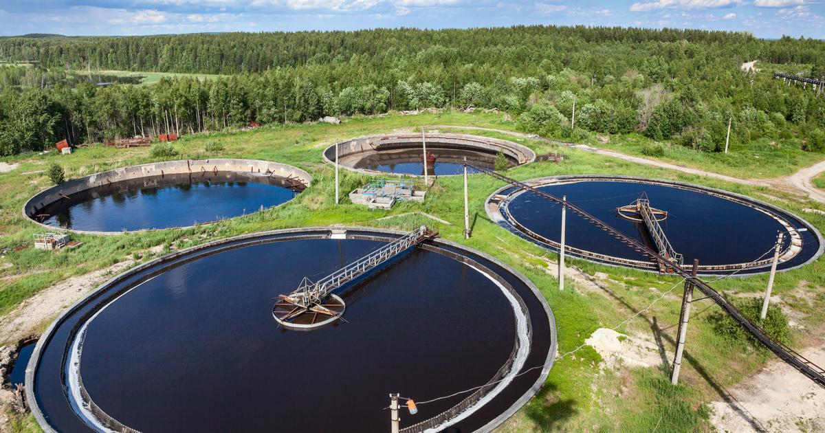Scientists prepare sewage sensors to help track outbreaks of COVID-19