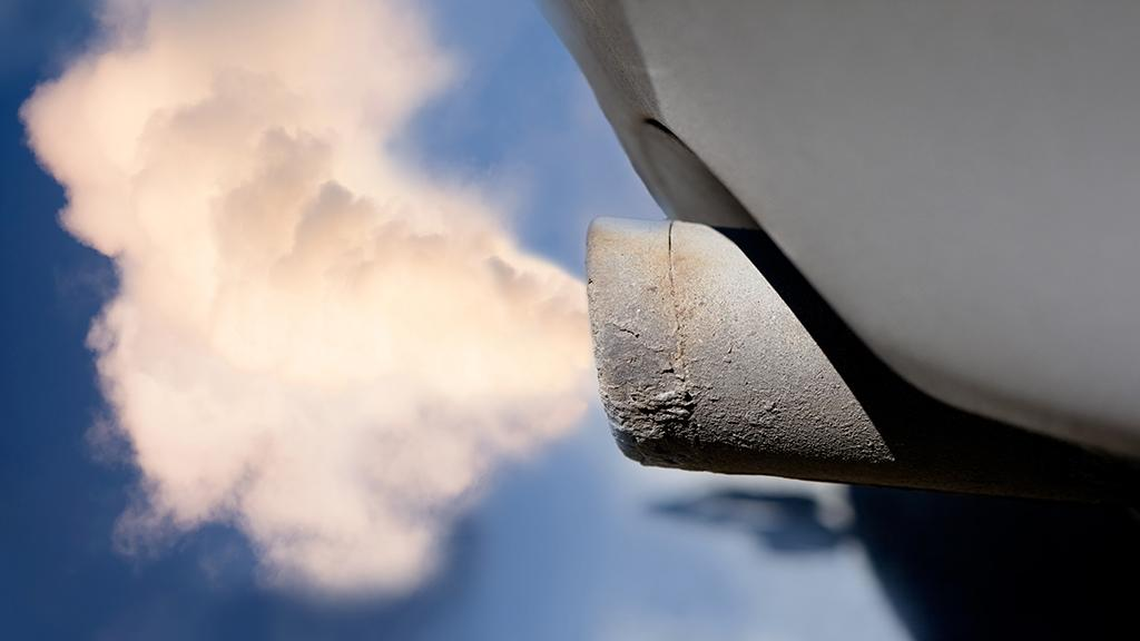 Thermoelectrics can be used to convert energy currently lost as heat wasted from industry and vehicle tailpipes into electricity (Photo: Shutterstock)