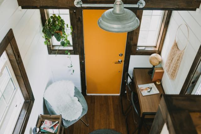 The burgeoning tiny house movement is a double-edged sword for those hoping to sell a slice of small living, as it's tougher than ever to stand out from the crowd
