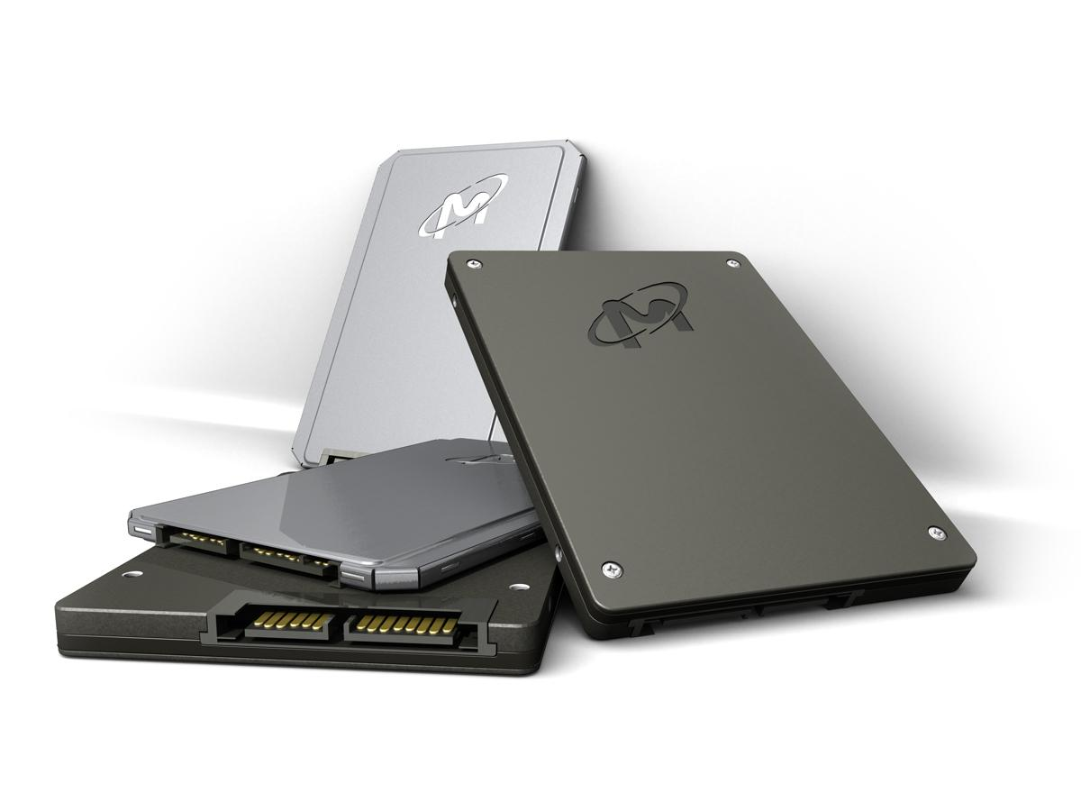 The Micron RealSSD C300 is claimed to be the fastest SSD on the market