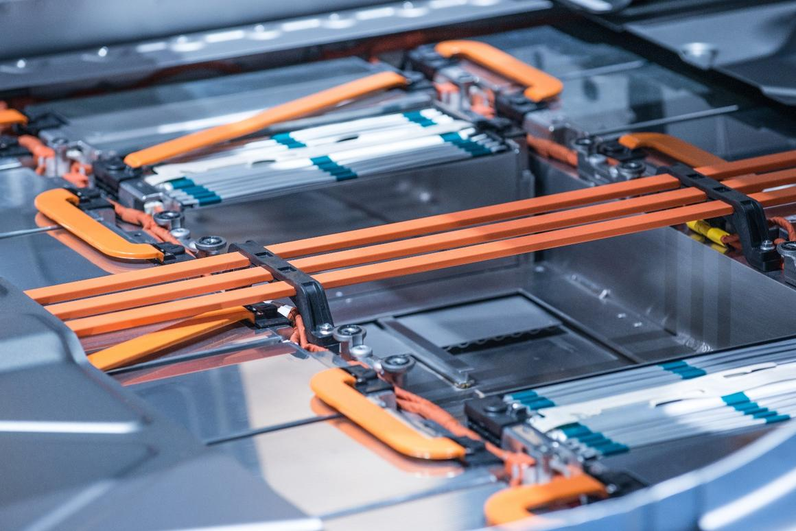 New technology developed at Carnegie Mellon University could mean big things for lithium batteries