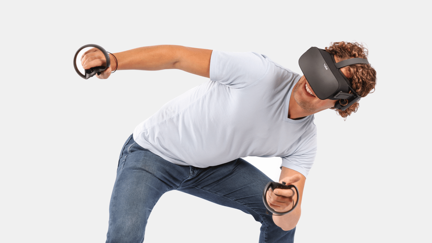While room-scale VRwas a big buzzword in 2016, the peek we got at 2017 Oculus games makes us think physicalstanding VRexperiences are all you need