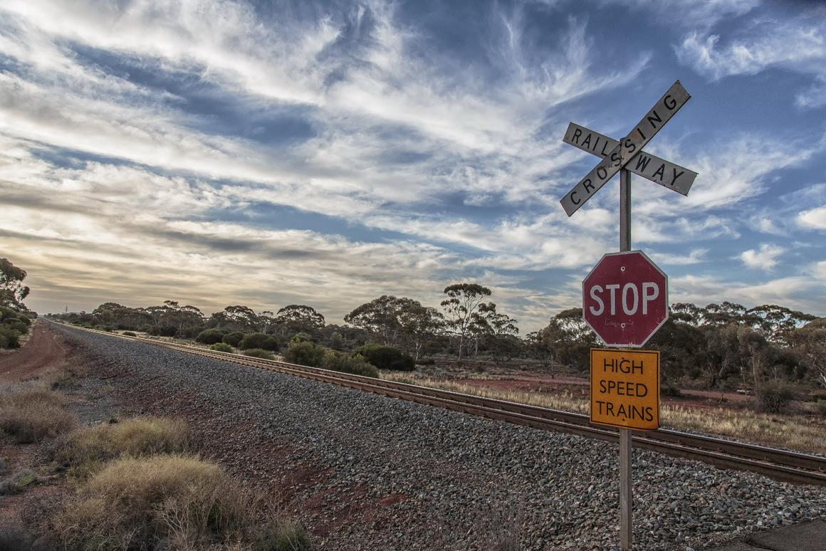 New technologies could draw power from the rails themselves, to power warning lights at remote crossings
