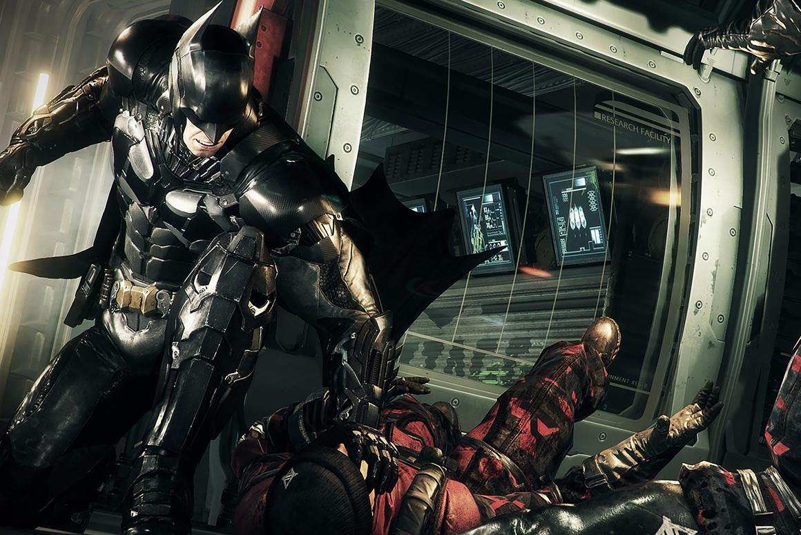 Rocksteady's Batman: Arkham Knight is suffering from a shaky launch on PC. Unfortunately, it's far too familiar a story