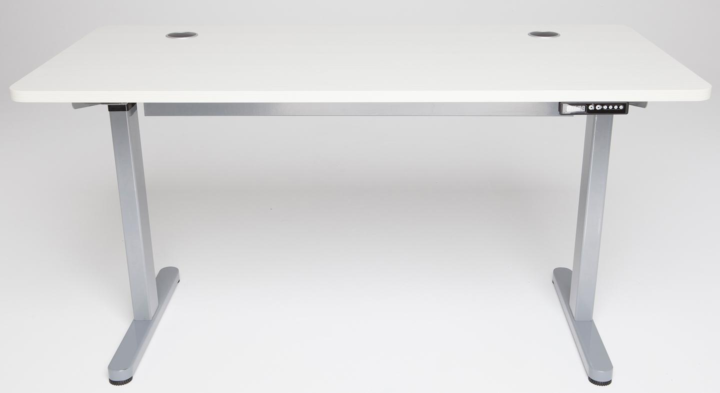 StandDesk is an affordable option for those who want a versatile desk for working