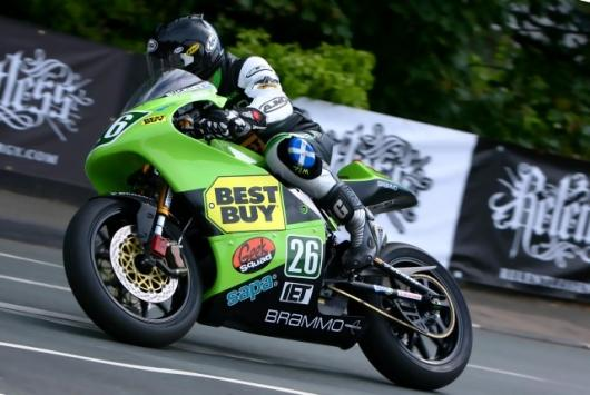 The success of June's TTXGP for on the Isle of Man in June has spawned an electric motorcycle world championship series for 2010