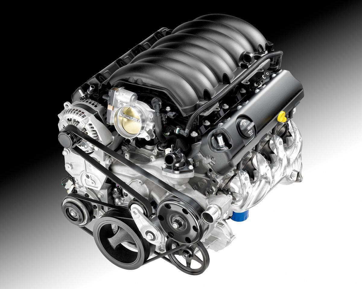 A typical GM-made 6.2L V8 could see up to 18 percent in fuel economy gains with the new Tula system