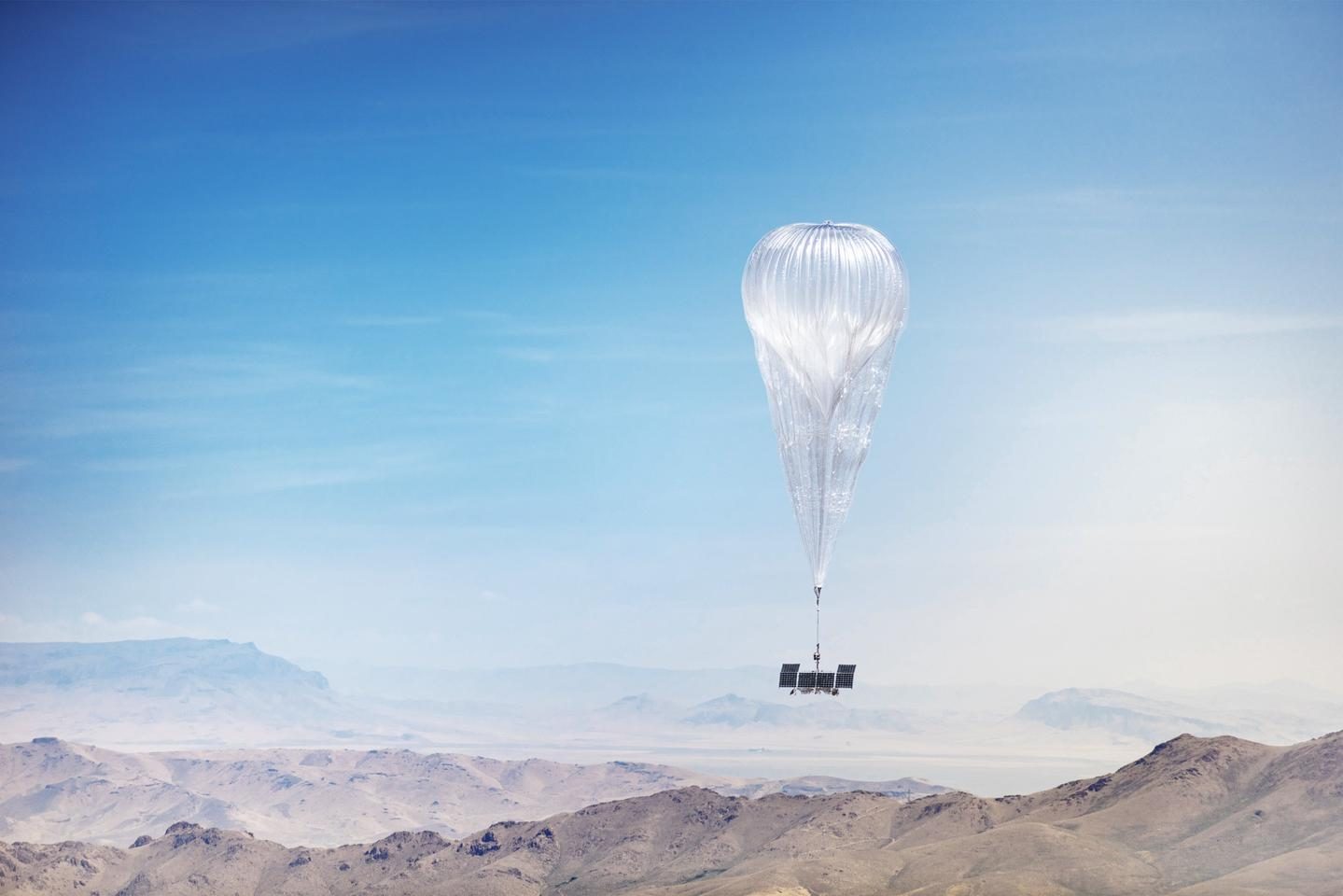 Alphabet has decided to shut down its Project Loon venture