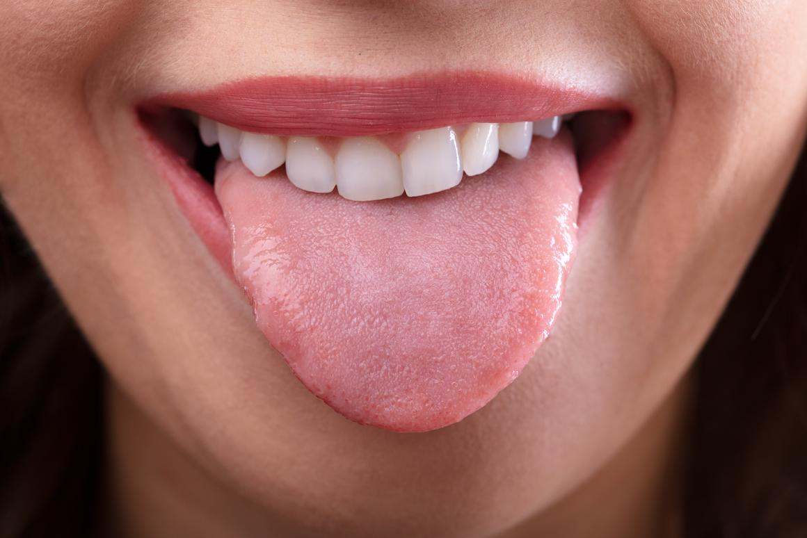 A new study has shown how fattier tongues can increase symptoms of sleep apnea
