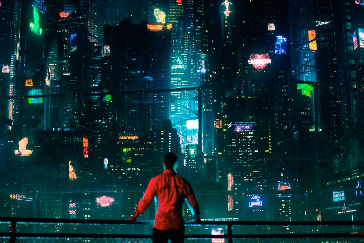 Coming to Netflix in February, the cyberpunk sci-fi Altered Carbon is reportedly one of the most expensive first seasons of television ever made