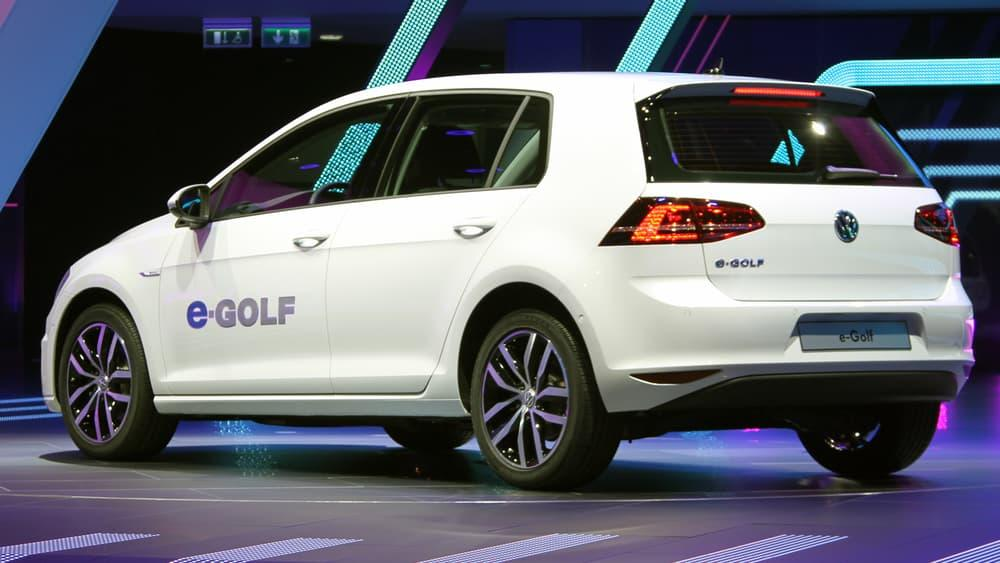 Volkswagen is planning to go hard with electric cars in the next nine years