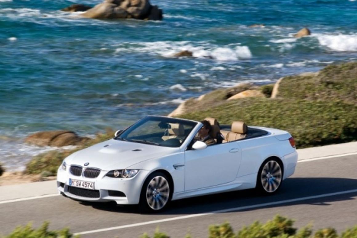 BMW M3 Convertible >> Bmw S V8 M3 Convertible