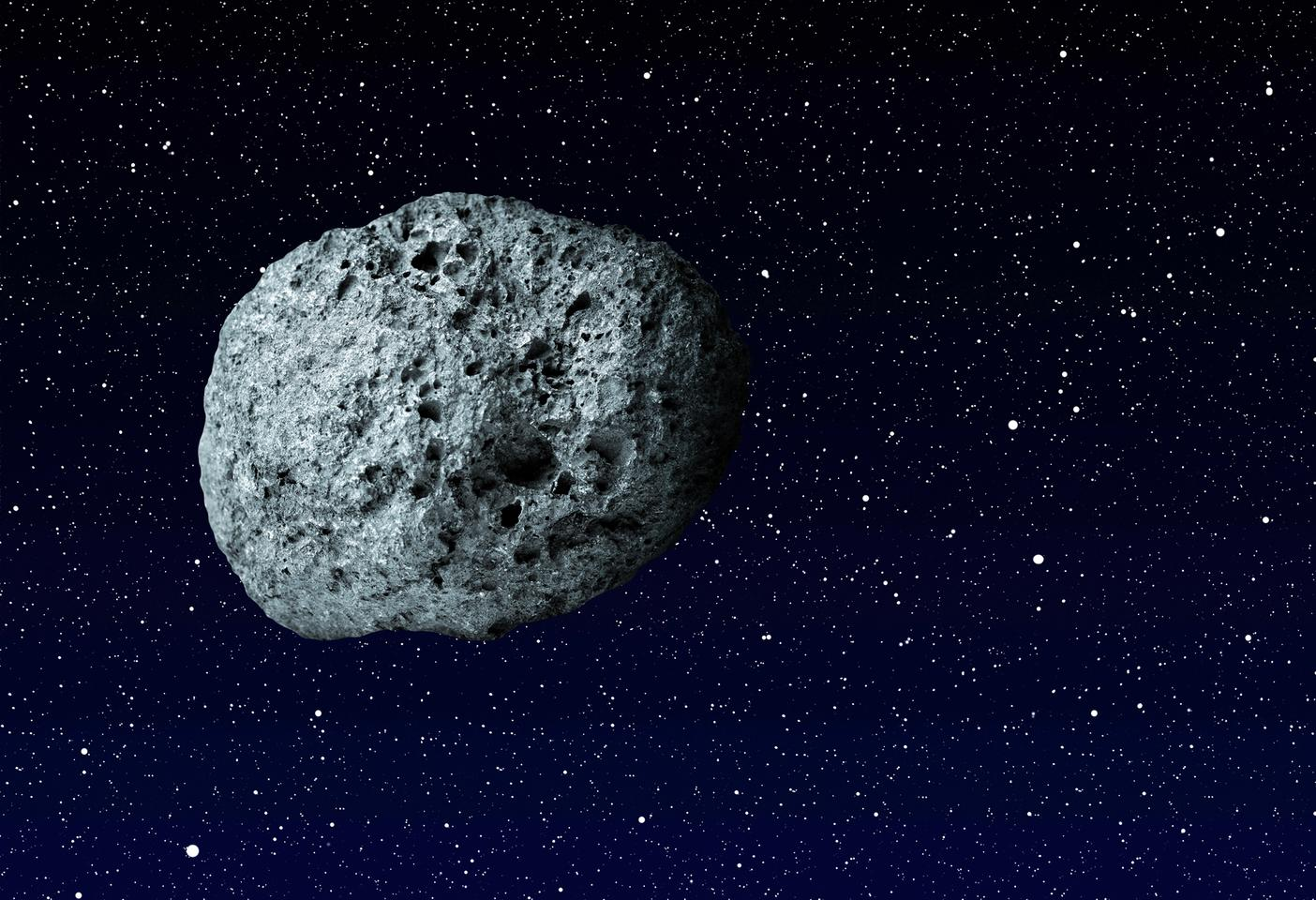 Astronomers have calculated the origins of asteroids called Centaurs