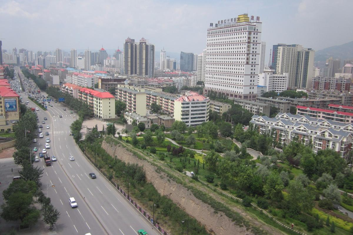 China's Qinghai Provinceis home to around 6 million people