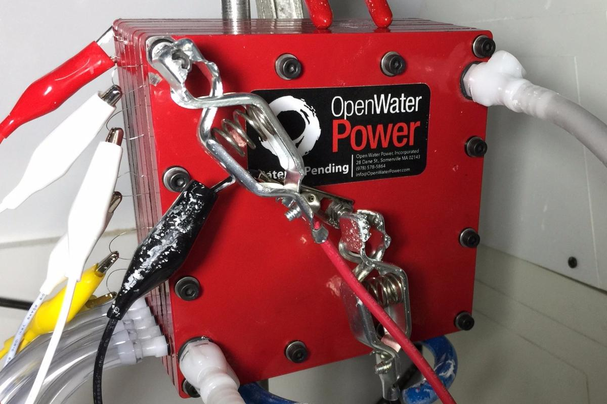 Open Water Power says its new battery can offer a tenfold increase in range over conventional lithium-ion batteries