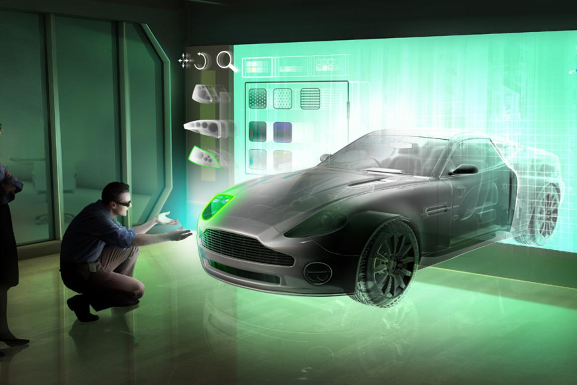 NVIDIA is targeting the professional market with its 3D Vision Pro solution