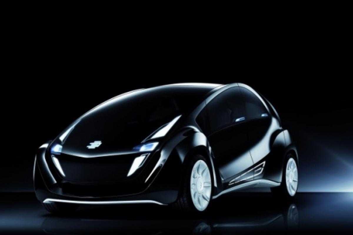 The EDAG Light Car - Open Source concept vehicle ... updated specs will be presented at IAA shortly