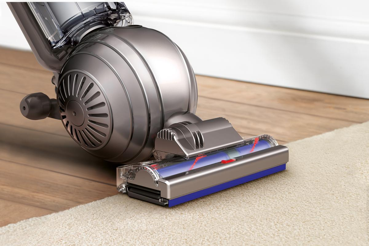 cheap dyson ball vacuum cleaners
