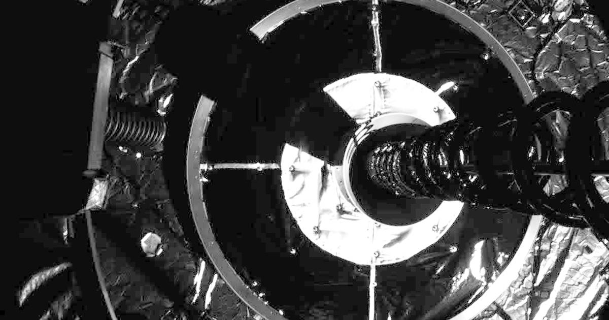 First ever docking gives commercial satellites a new lease of life
