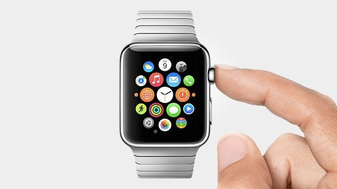 Apple today announced that it's targeting an April ship date for the long-anticipated Apple Watch