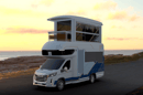 Enjoy more space and better views with the high-rising SAIC Maxus V90 Life Home Villa Edition