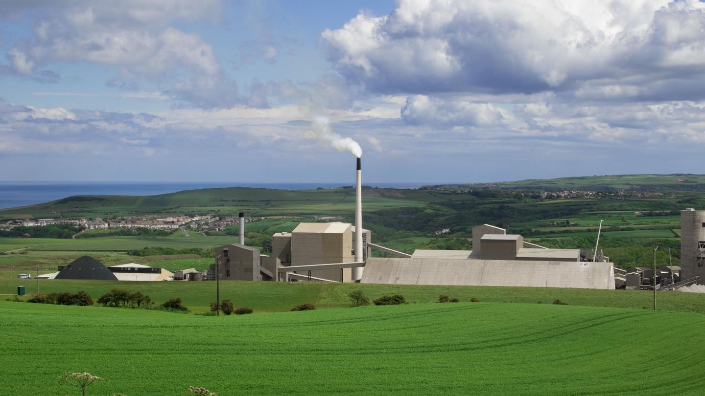 The Boulby potash, polyhalite, and salt mine on the northeast coast of England is Great Britain's deepest mine and the home of the Science and Technology Facilities Council's Boulby Underground Laboratory