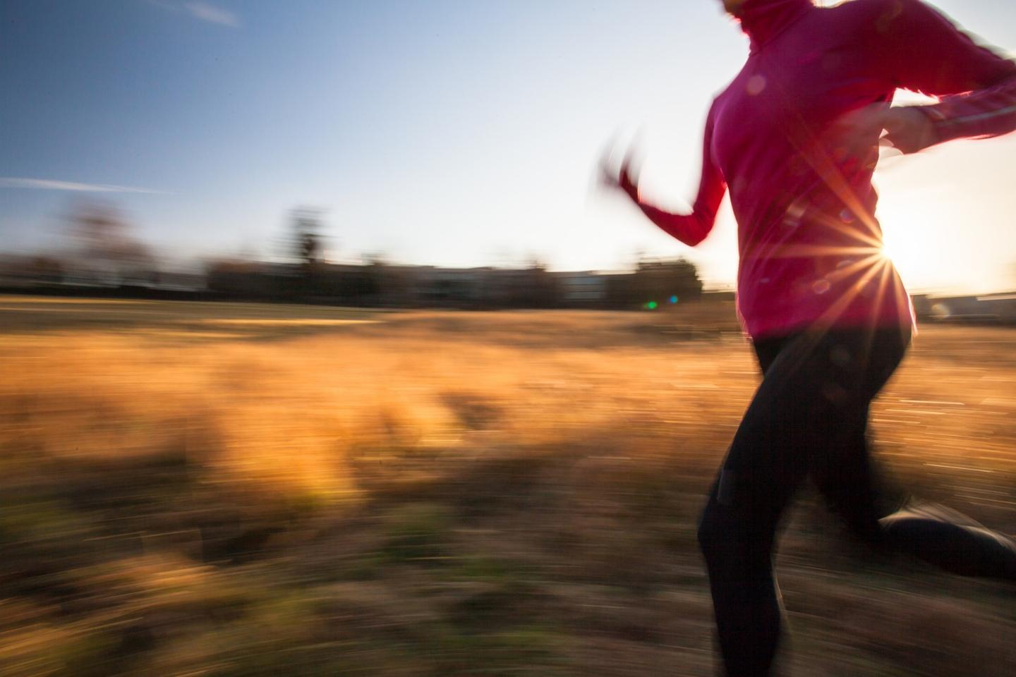 A new study bolsters the body of evidence suggesting aerobic exercise can directly reduce the negative symptoms of schizophrenia