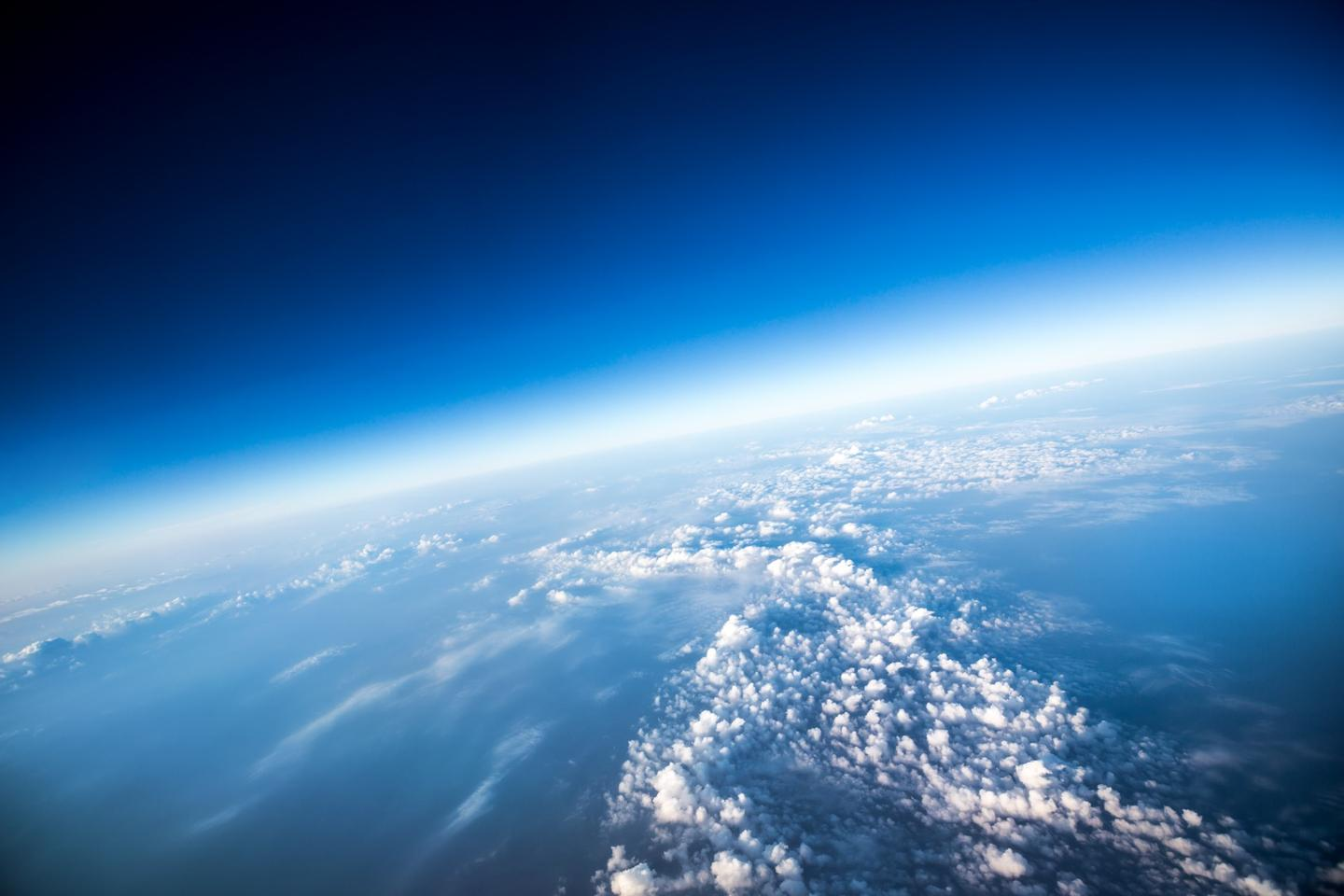 A long-term strategy to repair the Earth's ozone layer is starting to pay off