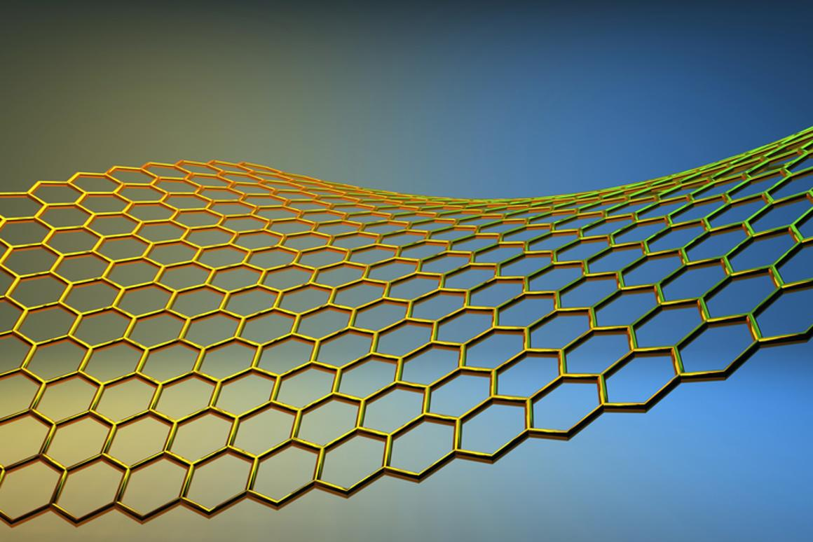 Researchers have created a way to drastically reduce the price of large sheets of graphene by using the same type of inexpensive copper used to manufacture lithium-ion batteries