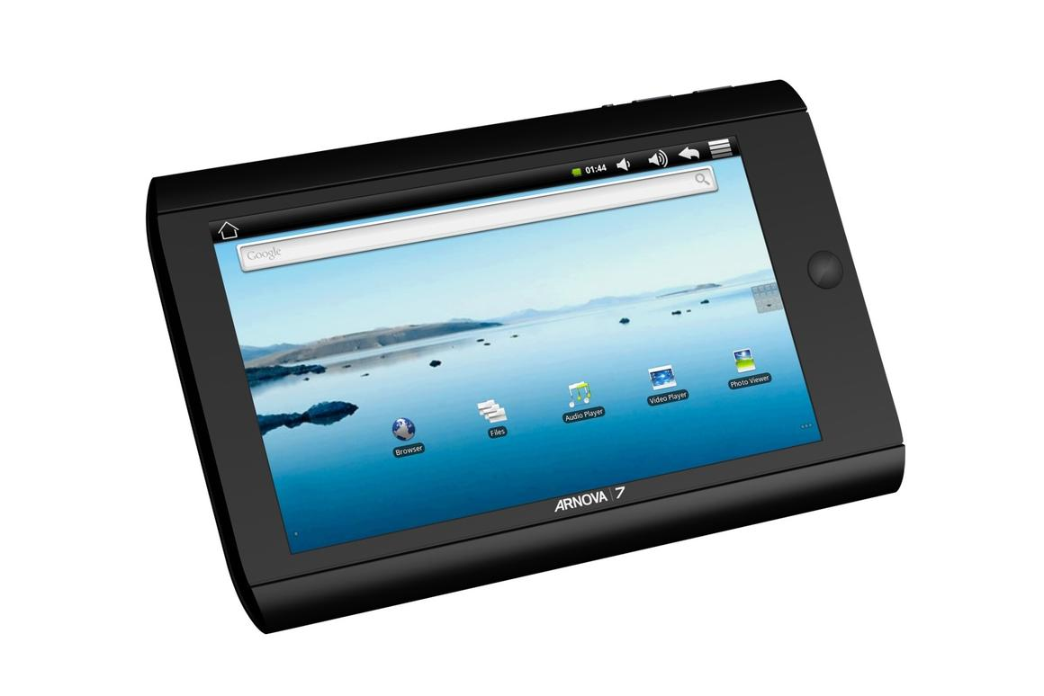 Archos Arnova 7 Android 2.2 tablet will be priced at US$99