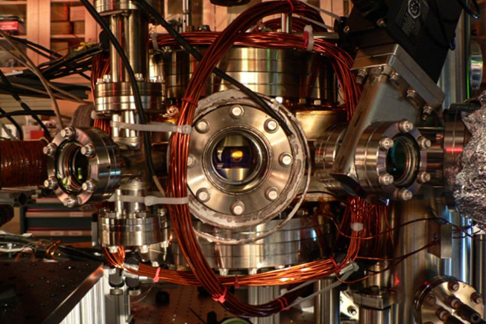 Cooling the qubit: Quantum computing gets more stable