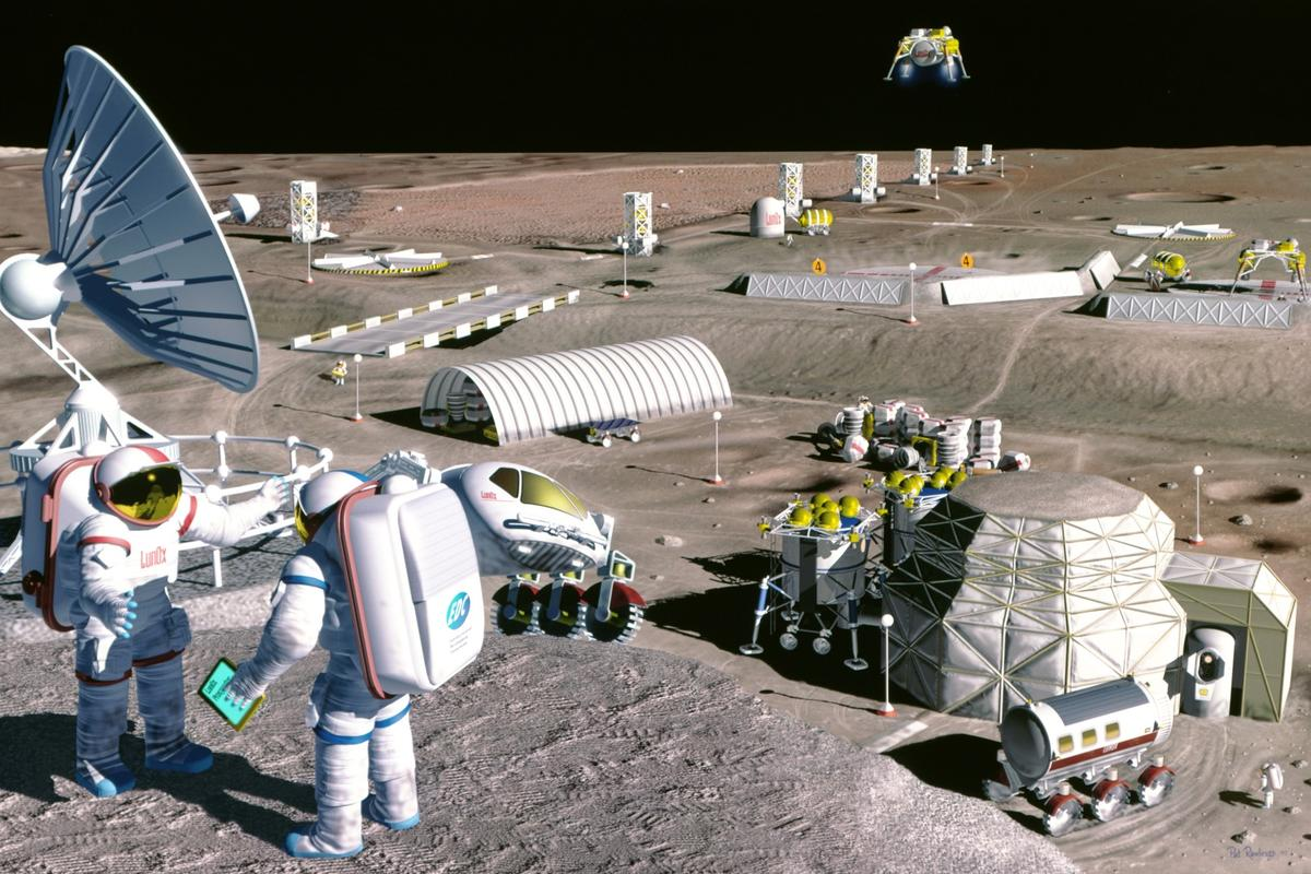 2017 may see more of an emphasis on lunar exploration