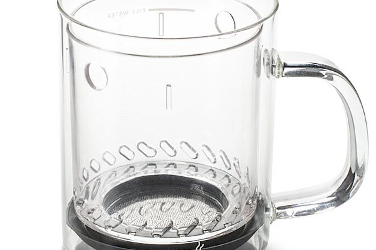 The minibru Coffee Mug
