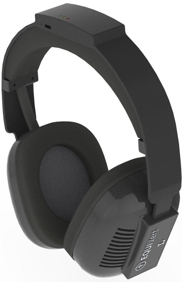 The EQUIVert headphones should bepriced at approximately €650 (US$797)