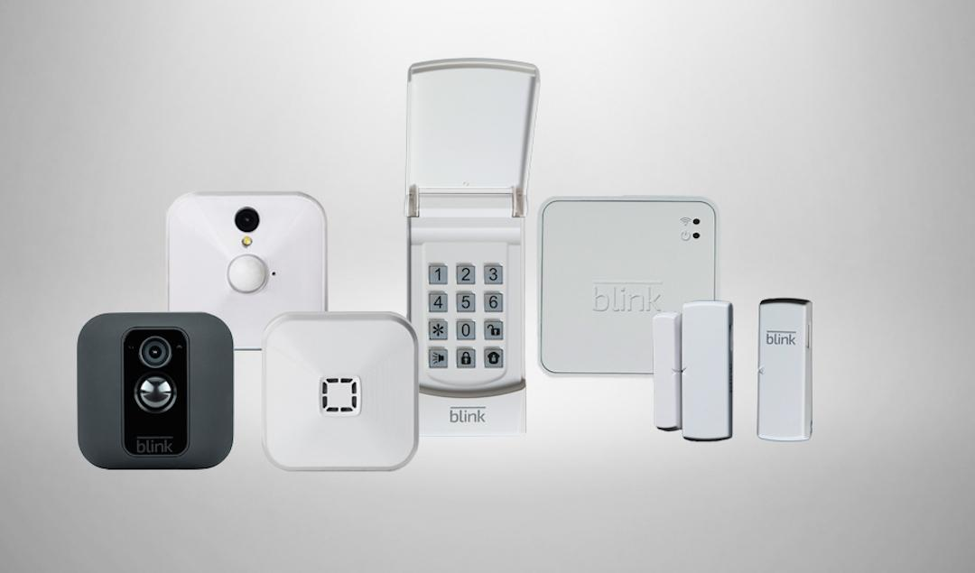 Along with the outdoor version of the camera, Blink is releasing a series of new devices, including a keypad, entry sensors, siren, a 4G cellular sync module, and a water sensor