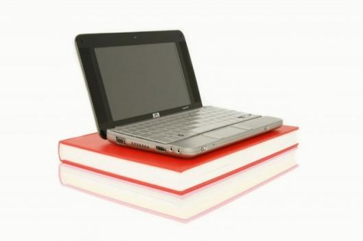 HP's Mini-notebook PC