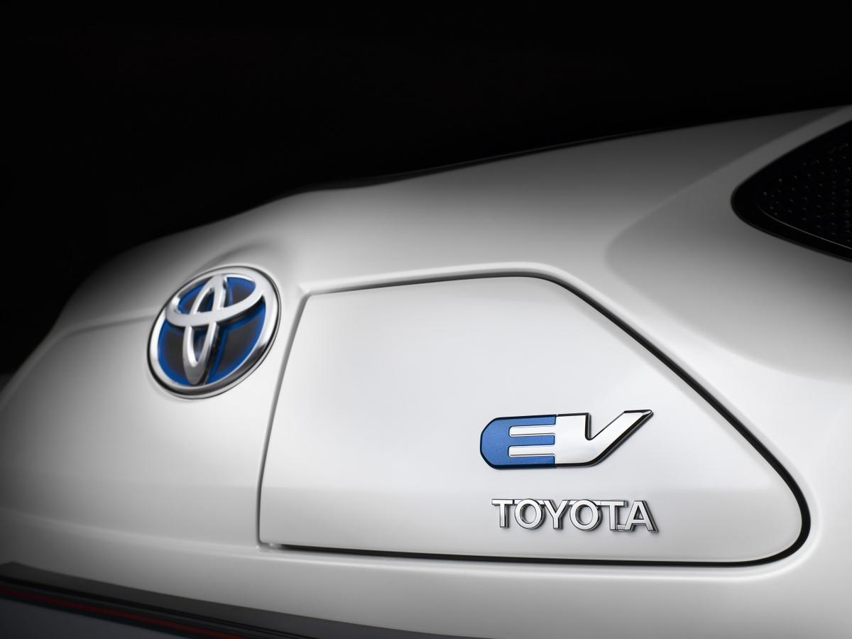 Toyota has announced that it is to reduce availability of its Scion iQ EV microcar to less than a 100 units in the U.S. and will instead expand its hybrid vehicle family