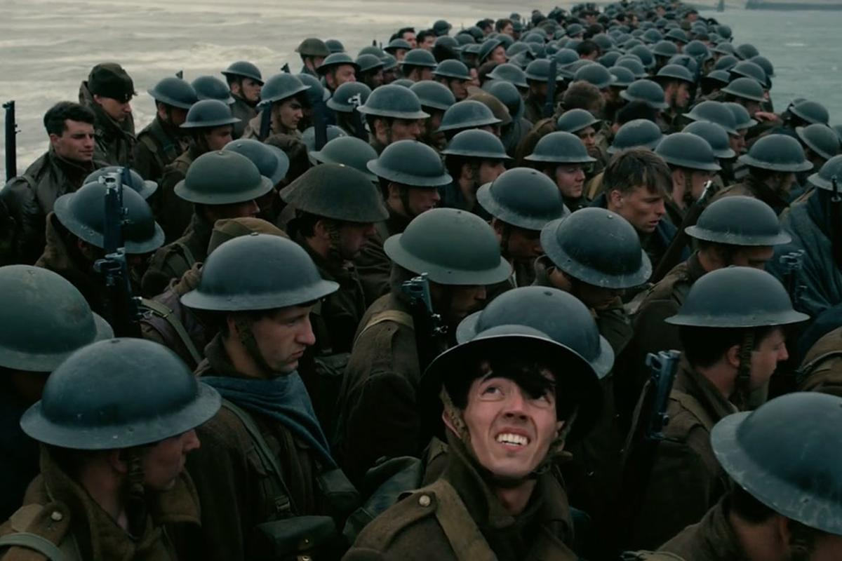 Is Dunkirk signaling the renaissance of 70mm film or is it just a fascinating anomaly?