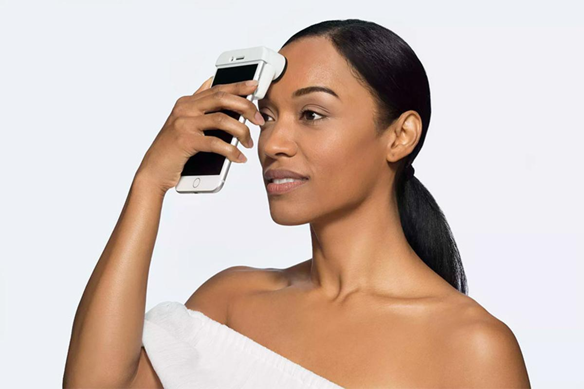 The SkinScanner will be priced at $50
