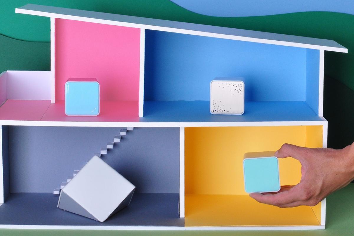 Koto smart sensors are the follow-up to CubeSensors