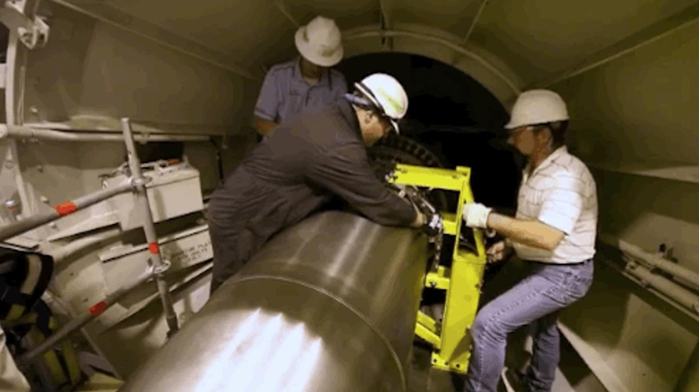 Putting the world's largest and most powerful gas turbine to