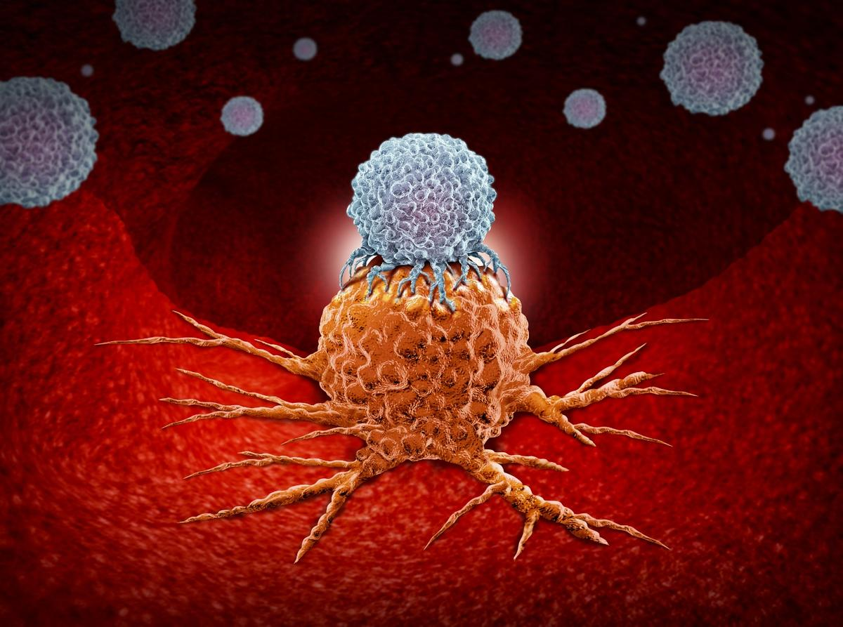 The 2018 Nobel Prize in Physiology or Medicine has been awarded to two scientists instrumental in the development of cancer immunotherapy