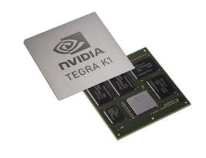 Nvidia says that the Tegra K1 should open the door to next-gen PC-class gaming on hand-held mobile devices
