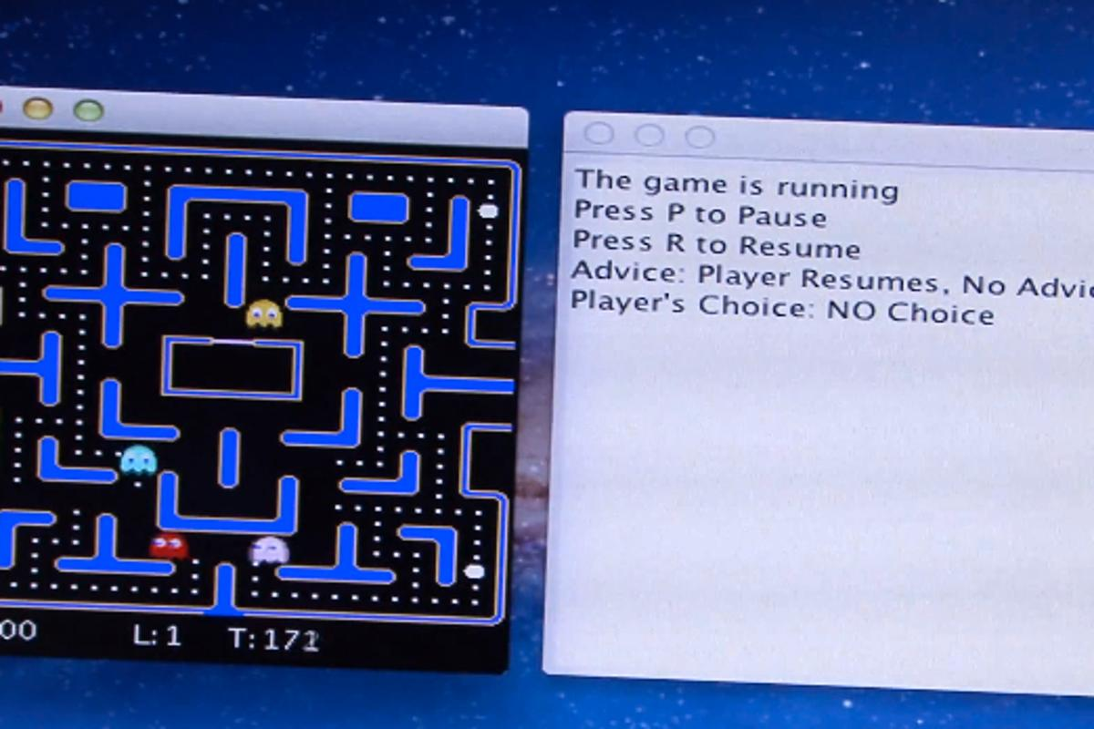 Computers have been teaching each other how to play Pac-Man and StarCraft
