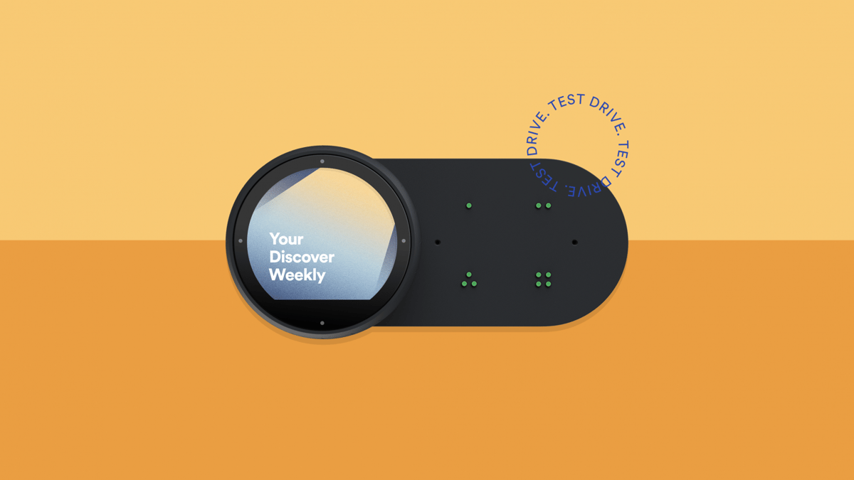 The voice-controlled Car Thing device will be offered to a select group of US Spotify Premium users
