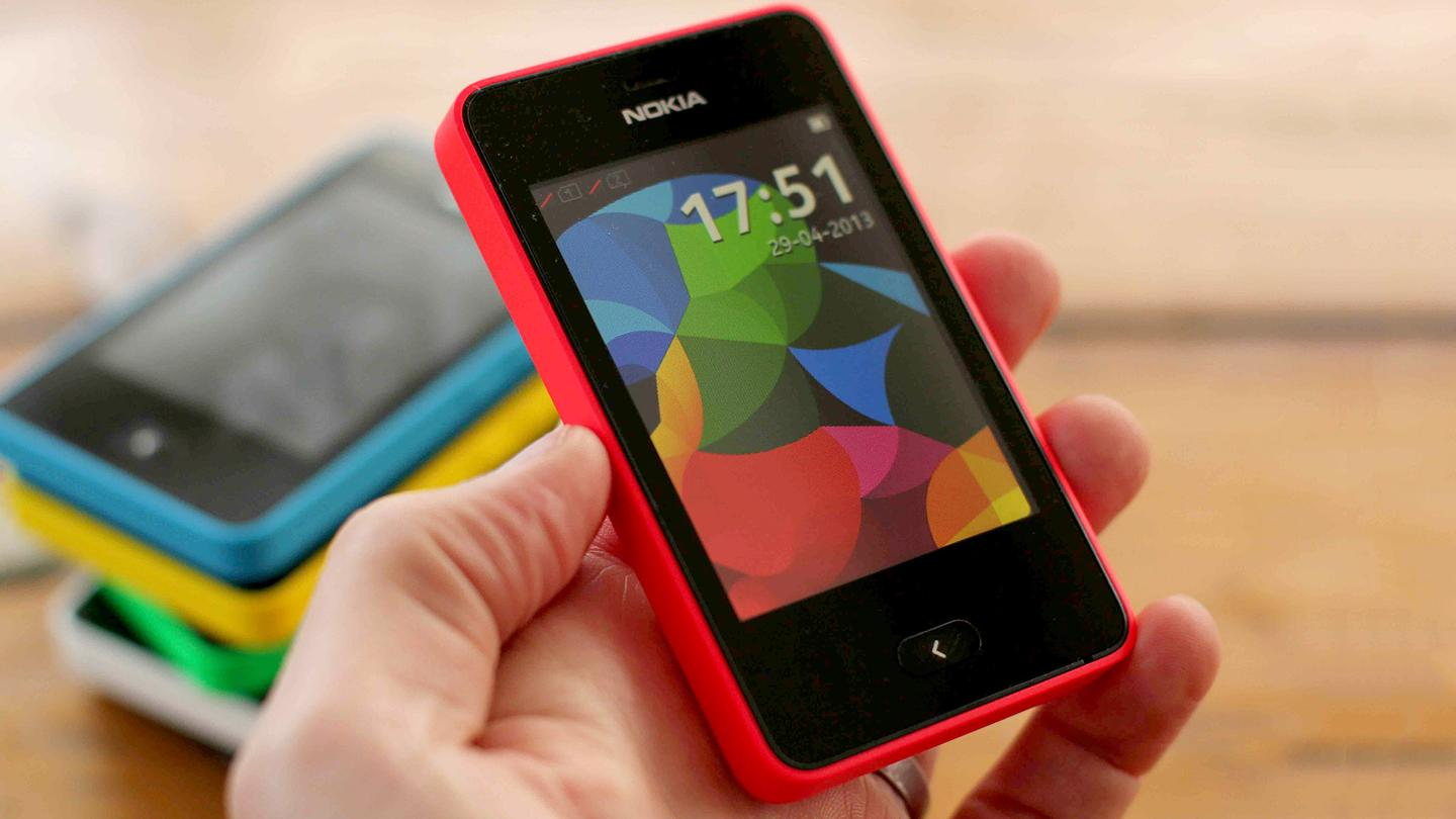 Nokia is set to launch the Asha 501, a budget smartphone for emerging markets.