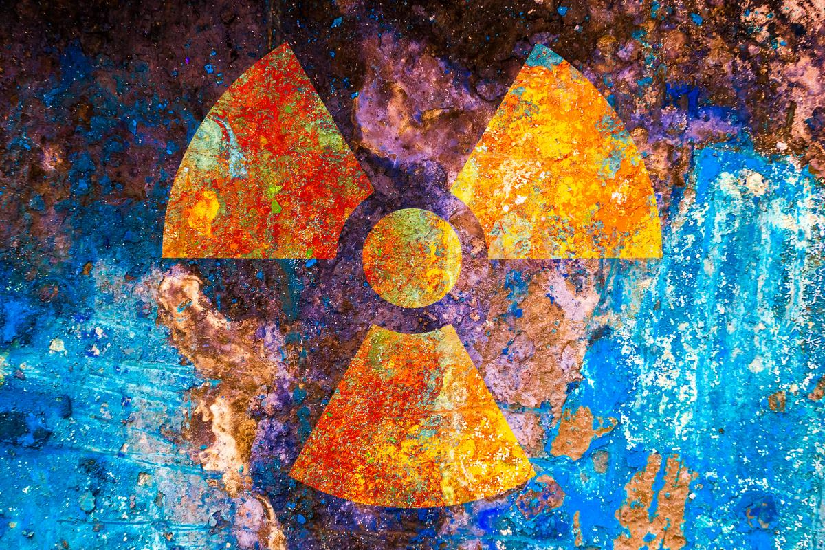New research shows that some metal alloys actually corrode slower after being irradiated